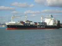 GSL Upbeat on Small, Mid-Sized Boxships
