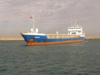 Russian freighter Merle arrested by Libyan Coast Guard militants off Tripoli