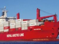 Greenland's Royal Arctic Line achieved record operating and net profit in 2016