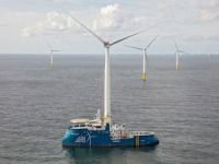 Wind Power Blows Through Nuclear, Coal as Costs Drop at Sea