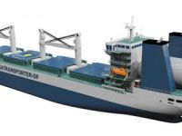 Algoship's Dual-Fuel Bulker Design Gets AIP Clearance from ABS