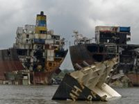 Five EU Yards to Work Together on Ship Recycling