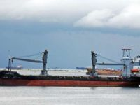 Bangladesh-Flagged Ship Detained in Singapore