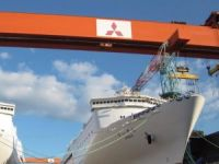Mitsubishi Heavy to Restructure Its Shipbuilding Business?