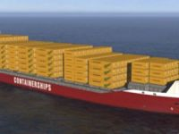 Containerships Shrinks 2016 Net Loss