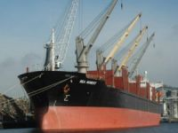 ITF: Abandoned Bulker Crew Return Home