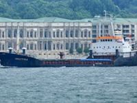 Seven crew missing after Turkish freighter Tinaztepe S sank at Misrata anchorage