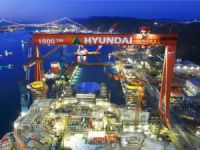 HHI to Close Another Dry Dock in Ulsan