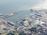 Increased Activity Drives Port of Esbjerg's Earnings Up