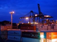 Colombia Seizes Drugs Found on board German Boxship