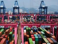 Report: South Korean Shipbuilders to Resume Building Container Cranes?