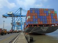 India's Deepening Project to Make Room for Larger Boxships