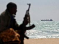Somali Pirates Hijack Another Vessel, Use It as Mothership?