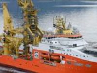 Norway's Solstad Offshore, Farstad Shipping and Deep Sea Supply Agree Merger