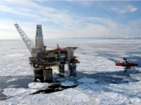 Gas leak from wellhead equipment of Lunskoye-A offshore platform was stopped