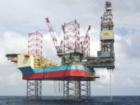 Maersk Drilling was awarded with HPHT drilling work by Nexen Petroleum