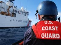 USCG: Lava Flow Obstructs Vessel Traffic off Big Island, Hawaii