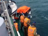 Nine Missing after Ship Sinks off Vietnam
