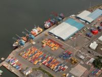 Scotland's Greenock Ocean Terminal Expects Its Traffic to Double by 2021