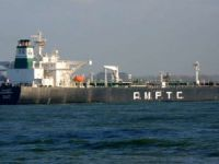 Suezmax Tanker on Auction in Singapore