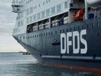 DFDS Strengthens Ties with Port of Ghent