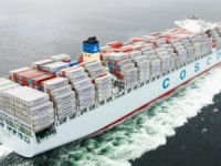 COSCO Shipping Holdings Books USD 1.4 Bn Loss