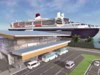 Interview: Megaships to Call on Brisbane's New Cruise Terminal by 2019/20 Season