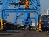 ABP to Invest GBP 50 Mn in Humber Container Terminals