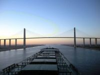 Suez Canal Cuts Tolls for Dry Bulkers