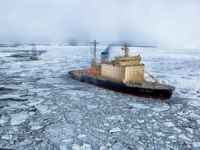 IMO Urged to Ban Heavy Fuel Oil in Arctic Waters