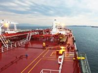 Teekay: Mid-Size Tankers to Experience Recovery from 2018?