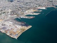 Greece called for improved financial bids for concession of Thessaloniki Port