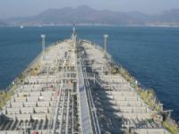 WFW: Gas Ray Shipping to Get Financing for LPG Carrier