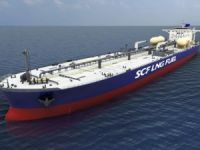 WinGD to Propel Sovcomflot's LNG-Fuelled Aframaxes