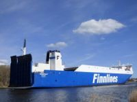 Alfa Laval to Maintain Finnlines' Scrubber Systems