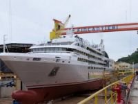 Fincantieri Inks Heads of Terms for STX France with French State