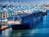 Cargo Volumes Rise at Port of Los Angeles