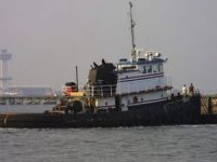 Tugboater Loses Part of Arm in Line Handling Accident in New York Harbor