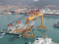 DSME avoid court receivership after agreed with creditors for debt restructuring