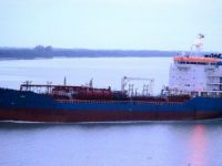 Product tanker Alheera was attacked by pirates in the Gulf of Aden