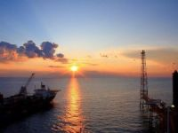 Iran Inaugurates New Gas Projects at Giant Offshore Field