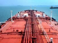 VLCC, Suezmax Fleet Sees Less Ton Miles in Q1