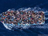 Refugees Stranded For 30 Hours At Sea After Being Passed By Cargo Ships