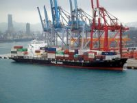 Troubled Shipping Line Yang Ming Cuts Iran Service