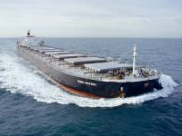 Baltic Dry Index Falls Almost 4%, Biggest Loss Since Mid-December