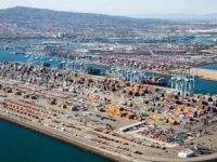 Port of Los Angeles Issues Draft EIS/EIR for Everport Container Terminal