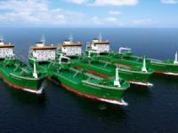 China to Build Four More Vessels for Thun Tankers