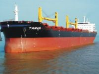 Update: Two Dead in Explosion aboard Bulker