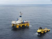 Statoil Plays Down Risks of Arctic Drilling
