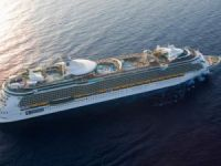 Crew Member Missing from Royal Caribbean's Liberty of the Seas